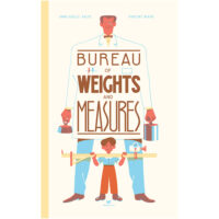 Bureau of Weights and Measures