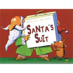 cover image santas suit